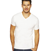Next Level Men's Premium Sueded V shirt