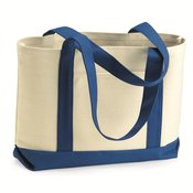 11 Ounce Cotton Canvas Tote