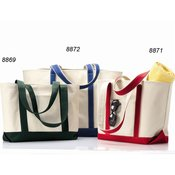 Large Boater Tote