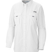 Columbia Ladies' Bahama II Long-Sleeve Shirt