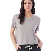 Women's Headliner Cropped Tee